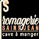 Logo Fromagerie saint jean cave à manger